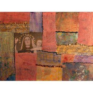 religious art, abstract, texture, mixed media art, intuitive, fine art prints, peaceful images, redemptive, visual arts, mixed media, creative art, visionary art,